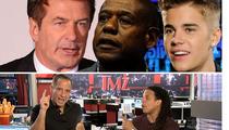 TMZ Live: Alec Baldwin vs. Photog -- Racial Slur Controversy