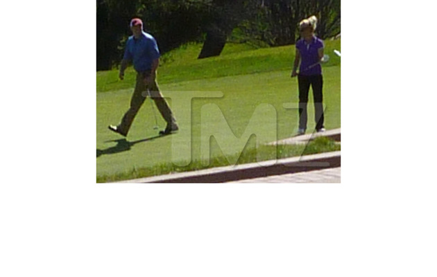Exclusive: Britney Spears' Golf Date Details!