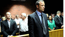Oscar Pistorius -- I Didn't Mean to Kill My Girlfriend Reeva Steenkamp