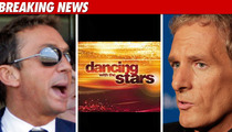 'DWTS' to Bolton: You Don't Deserve an Apology!