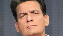 Charlie Sheen's 'Tiger Blood' Revealed!