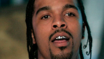 Lil' Flip Pleads Not Guilty After Assault Rifle Arrest
