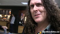 Weird Al Yankovic -- Prince Has NO Sense of Humor