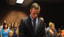 Oscar Pistorius -- Chief Investigator Facing Attempted Murder Charges