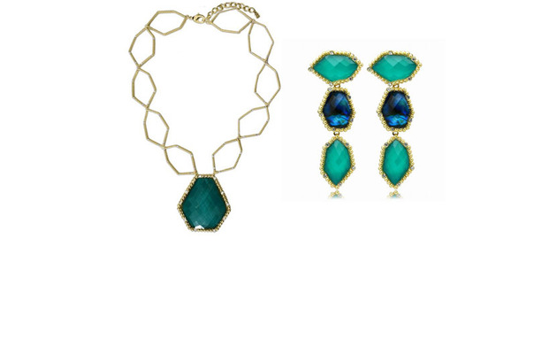 Win a Jill Zarin Jewelry Necklace and Earrings!