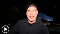 John Travolta -- My Dream Co-Pilots Are Dead