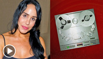 Octomom -- Authorities Are Cool with My WEED Habit