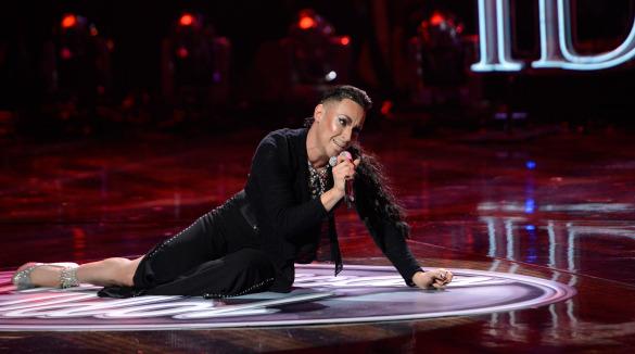 """""""American Idol"""" Sudden Death Round: Which 5 Guys Advanced?"""