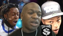 Cash Money Records Sued By 70s Producer -- Bow Wow Bogarted My Jam!