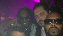 Snoop Dogg -- REUNITES with Suge Knight!! [Update]