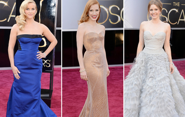 85th Academy Awards: Red Carpet Hits & Misses!
