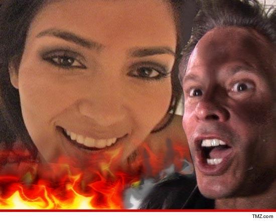 Leaked sex tape kim kardashian