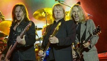 Styx Lawsuit -- We Were CHEATED ... By Evil Record Company Plot