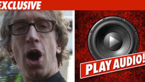 Andy Dick 911 Call: 'He's Absolutely Loony'