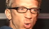 "Andy Dick -- The New ""Kramer""?"