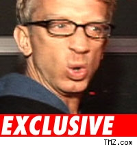 Andy dick the new kramer