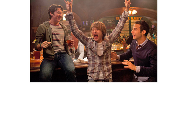 """21 and Over"" Giveaway -- Win a Hulu Plus Subscription!"
