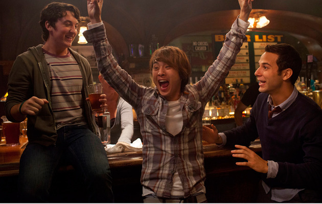"""21 & Over"" Stars on (What They Remember of) Their 21st Birthdays"