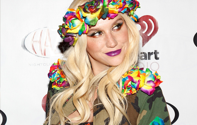 Ke$ha Turns 26 -- See Her Kraziest Moments!
