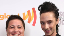Chaz Bono vs. Johnny Weir: Who'd You Rather?