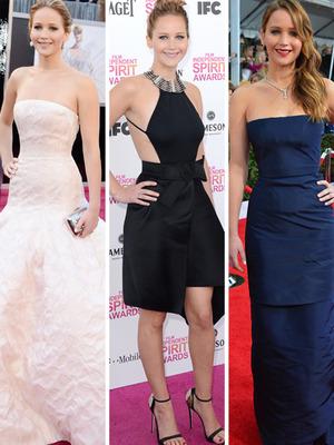 Awards Season Red Carpet Recap: Pick The Most Fabulous Fashions!