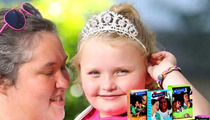 Mama June & Honey Boo Boo -- You Can't Stop Us from Selling Girl Scout Cookies!!!