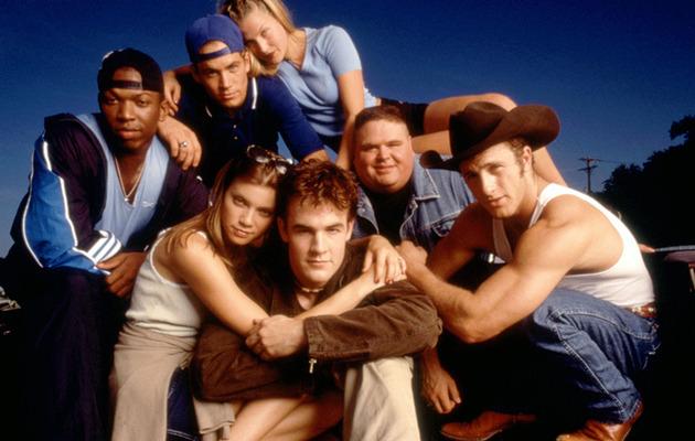 """""""Varsity Blues"""" Cast Remembers Paul Walker"""