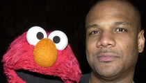 Ex-Elmo Voice Actor Kevin Clash -- Underage Sex Accusers Have NO RIGHT To Sue Me