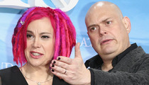 The Wachowskis Sued for $300 MILLION -- You STOLE the Matrix 2 & 3