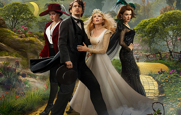 "Does ""Oz the Great and Powerful"" Live Up to Its Name?"
