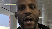 Nightclub Sues DMX -- You Screwed Us Over
