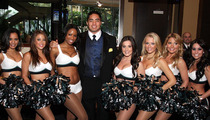 Manti Te'o -- Real Live Girls