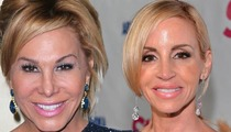Move to BOYCOTT 'Real Housewives of Beverly Hills'