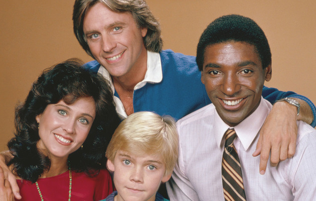 """Silver Spoons:"" See What The Cast Looks Like Now!"