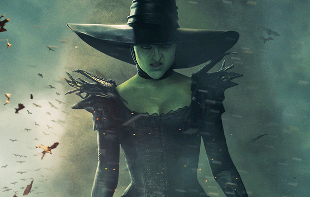 """Oz"" Wicked Witch: I Was Very Nervous Playing Iconic Role!"