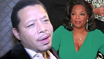 Terrence Howard -- Oprah Sex Scene Was a Dream Come True ... 'Those Tig Ol' Bitties'