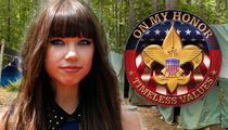 Carly Rae Jepsen Cancels Boy Scouts Concert -- They're Too Homophobic for Me