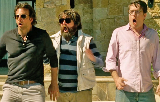 "New ""The Hangover Part III"" Trailer Finally Explains the Plot"