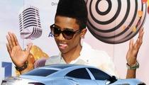 Lil Twist Wrecks Justin Bieber's Fisker -- Then Flees