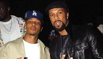 Vet Rappers Common and RZA Defend T.I.
