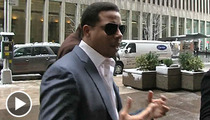 Terrence Howard -- What I Meant to Say About Oprah Was ...