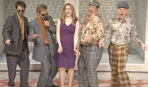 "Video: Festrunk Brothers Appear on ""SNL"" with Justin Timberlake"