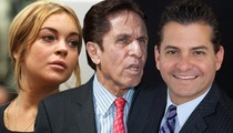 California Lawyer Makes Bid to Save Lindsay Lohan