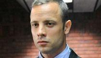 Oscar Pistorius -- I'm NOT Suicidal