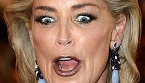 Sharon Stone Sued -- Maid: She Called Me Crazy, Then Fired Me!