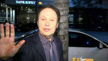 Billy Crystal to Seth MacFarlane -- Don't Sweat Oscar Haters ... Everyone Gets Ripped