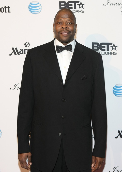 St. Patrick Ewing