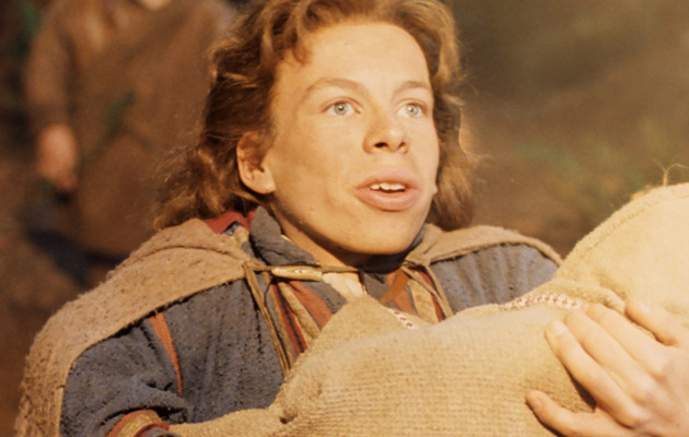 """Then & Now: The Cast of """"Willow"""""""