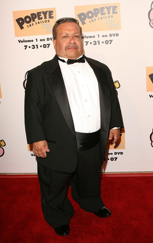 Chuy Bravo -- Get Well Soon