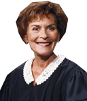 Judge Judy: Never a Dull Day in Court